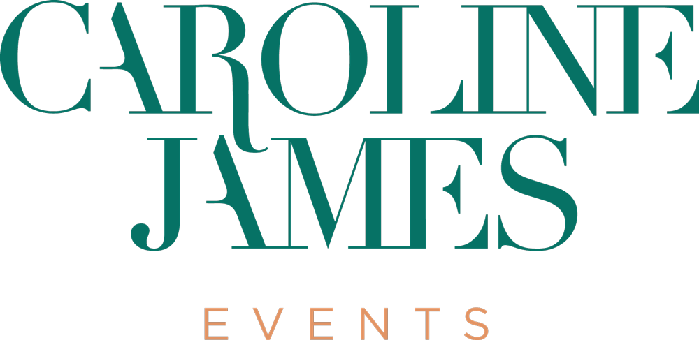 Caroline James Events