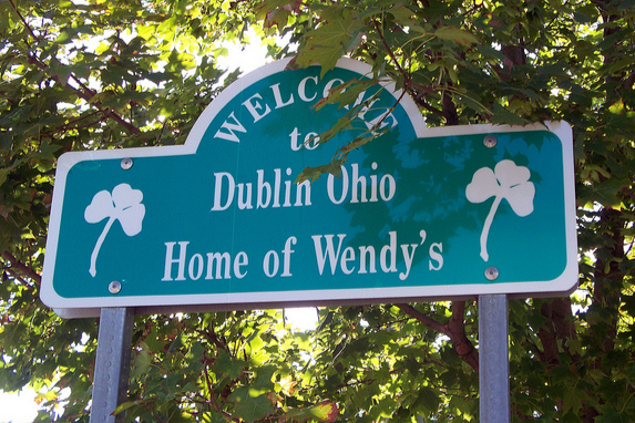 Dublin Ohio Sign.png