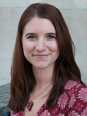 Caroline Joyce - Senior Client Relations Leader