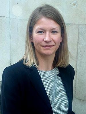 Rachel Reasbeck - Lead Consultant