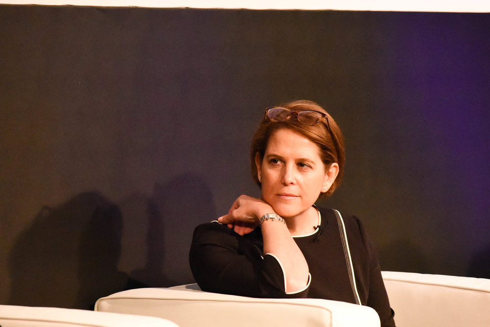 Lisa Gilbert,  Chief Marketing Officer  at IBM;Credit: Forbes Media and Gabriella Kiss Photography.