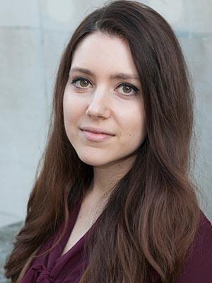 Lydia Imirtziadis - Lead Analyst