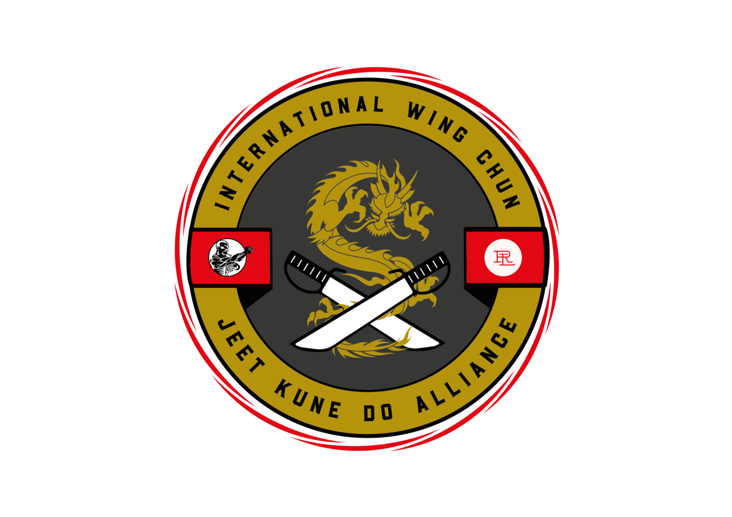 THE INTERNATIONAL WING CHUN / JEET KUNE DO ALLIANCE