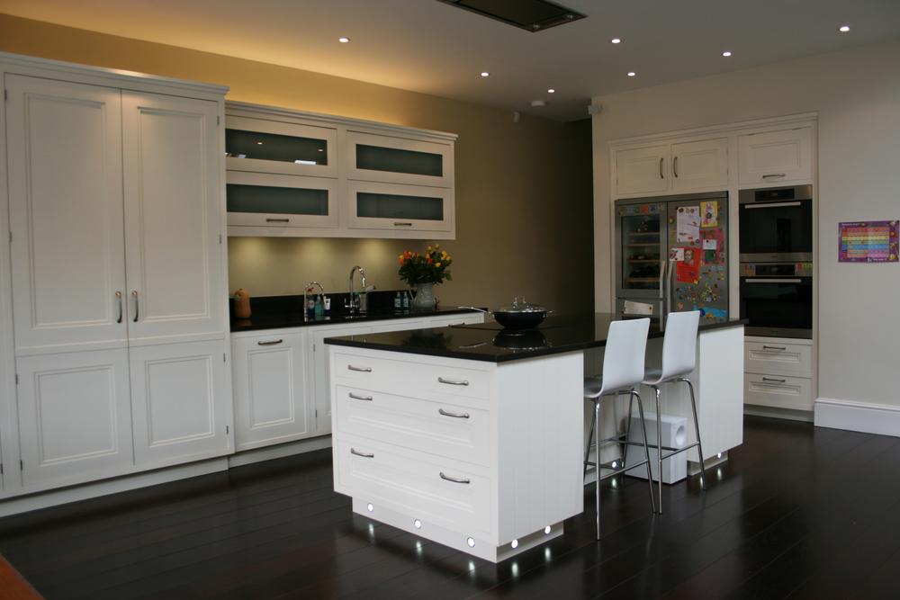 kitchens +