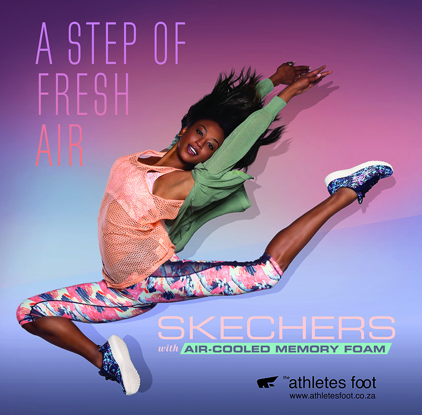 SKECHERS - FOR THE WIDEST SELECTION IN TOWN.WE ALSO STOCK THE GO-RUN RUNNING CATEGORY.