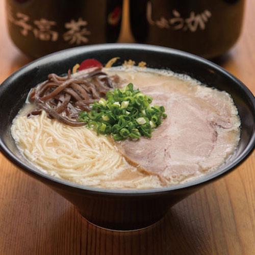 Tonkotsu Standard ($12.50/$12.00)