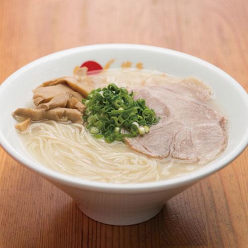 Tonkotsu Shio ($12.00/$11.50/Special: $16.00)