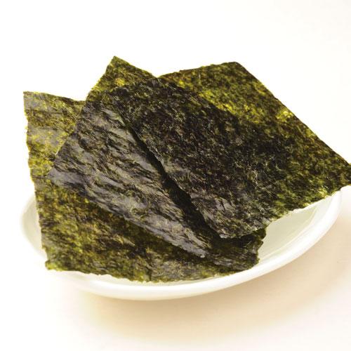 Seaweed (3pcs) ($1.50)