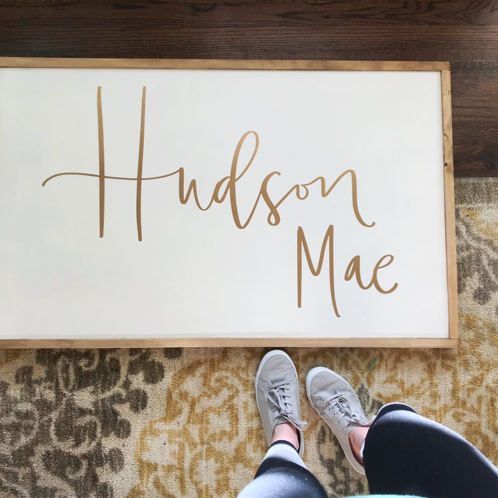 name sign  hudson mae.jpg