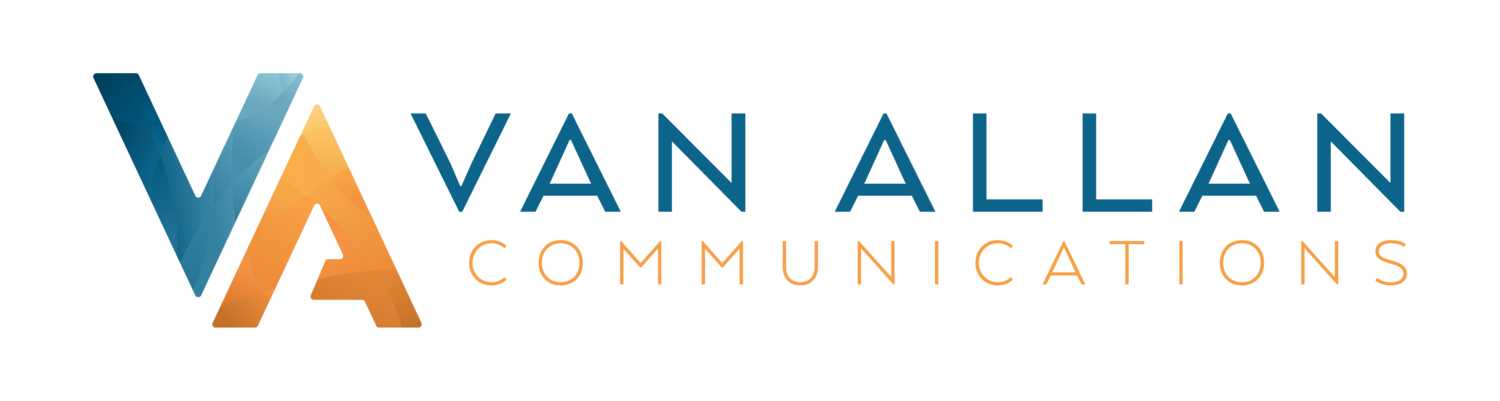 Van Allan Communications