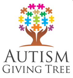Autism Giving Tree