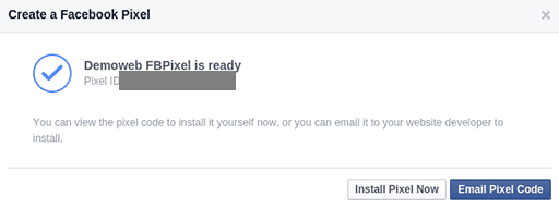 How To Install Facebook Pixel in Singapore