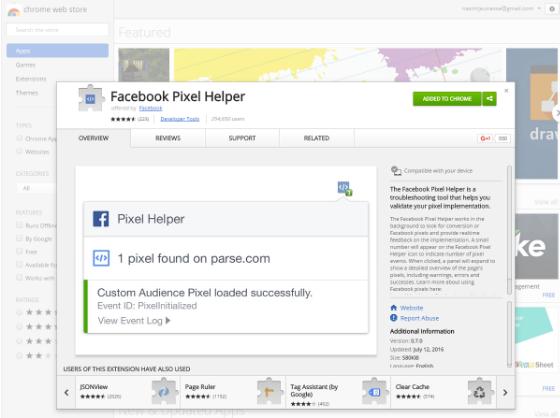 FB Pixel Helper - I Make FB Ads Singapore