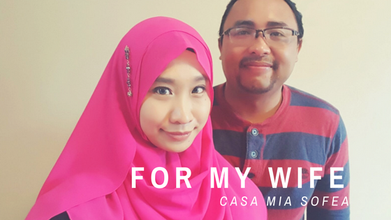 Casa Mia Sofea Muslimah Fashion Business in Singapore