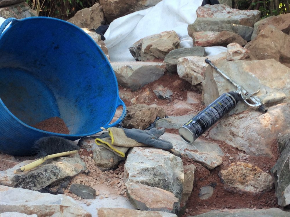 Click here to learn more about water feature renovation