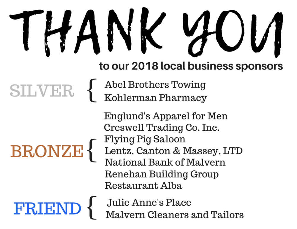 2018 Give a Thon Thank You Sign.png