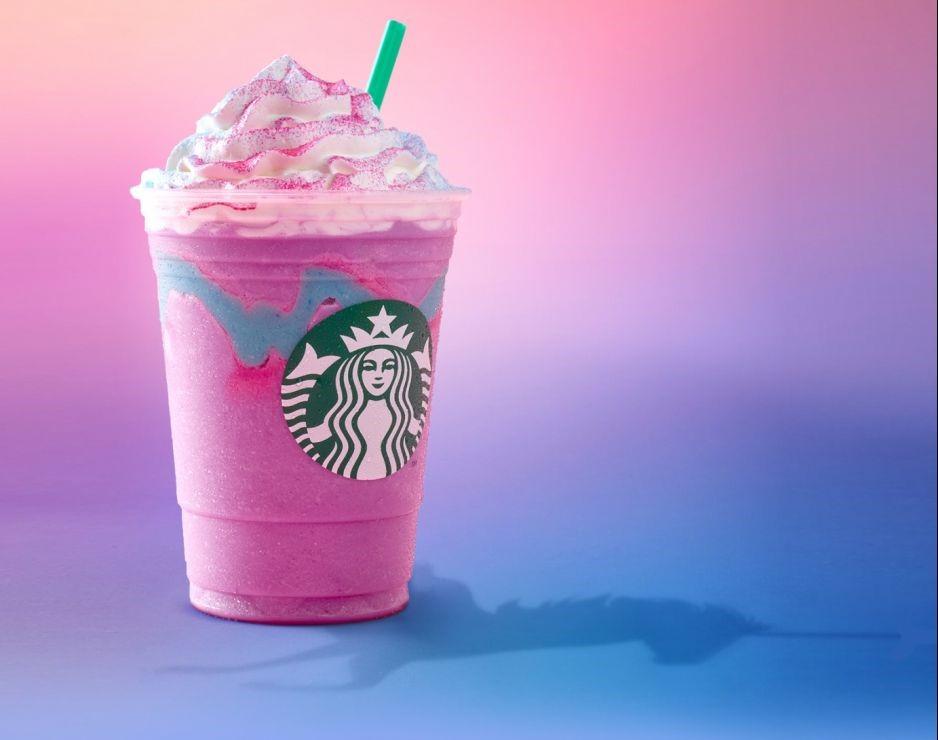 Image Credit:  Starbucks News