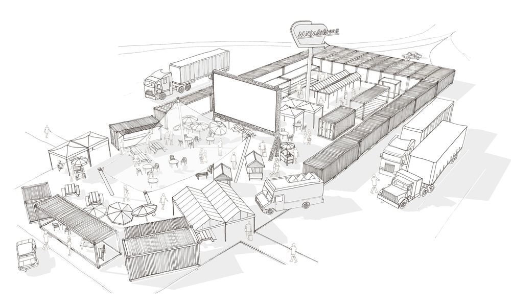 University design project 2011