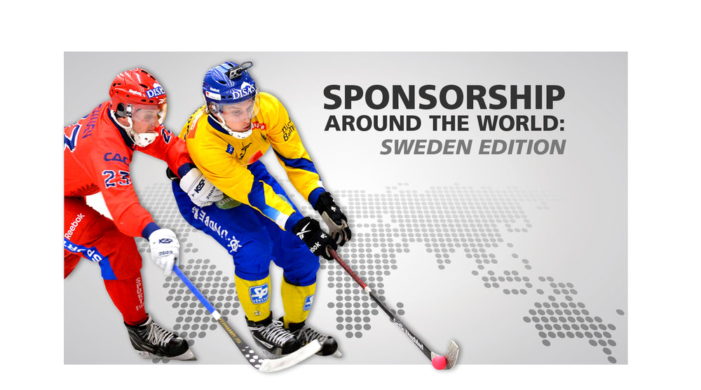 Sponsorship Around The World Sweden Edition Mktg Voice