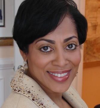 Matlock's Spotlights Woman Business Leader Charmaine Ward