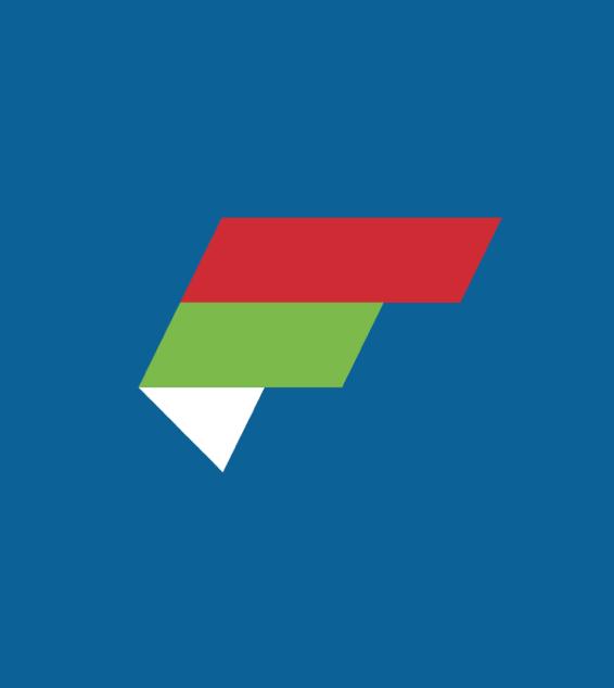 Forte Fitness Logo Design and Branding
