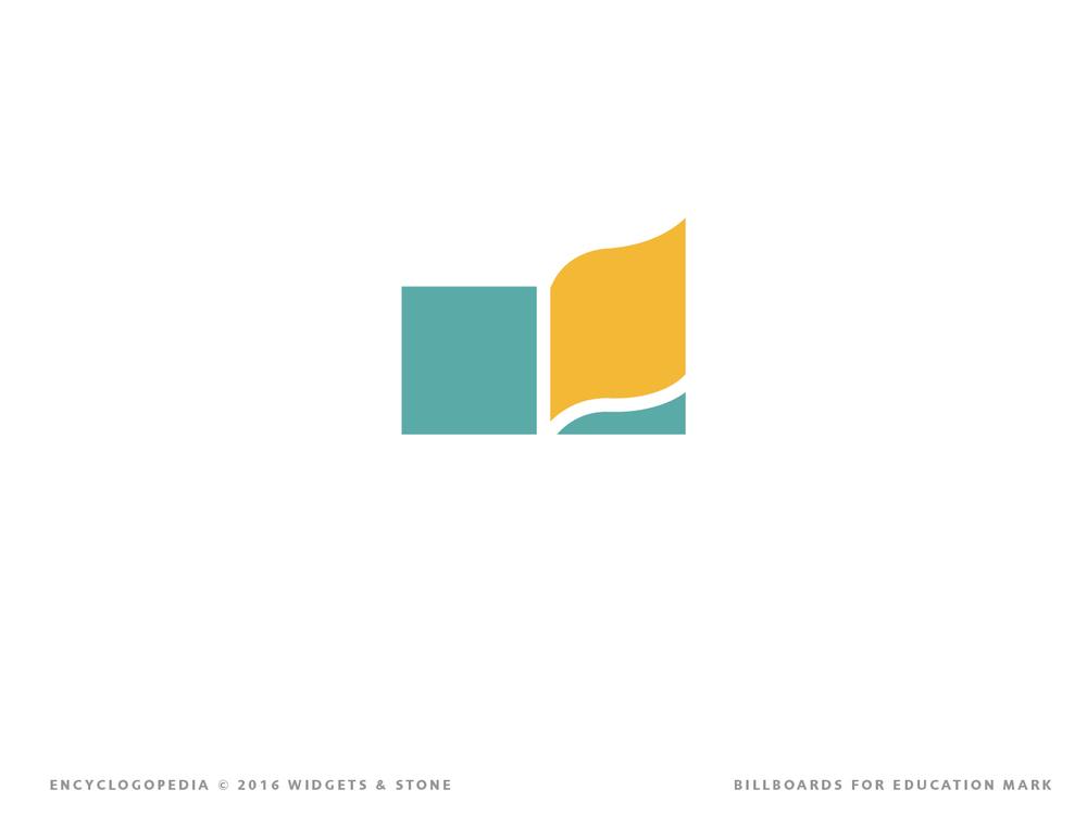 Billboards for Education logo design