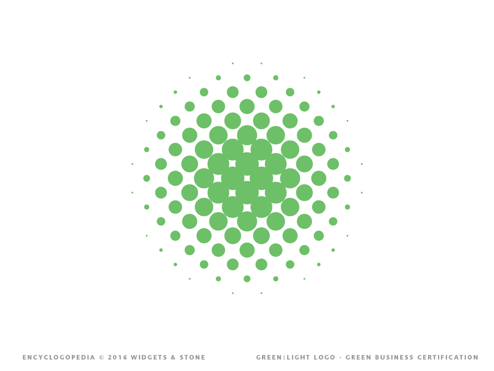 Copy of Green Light logo design