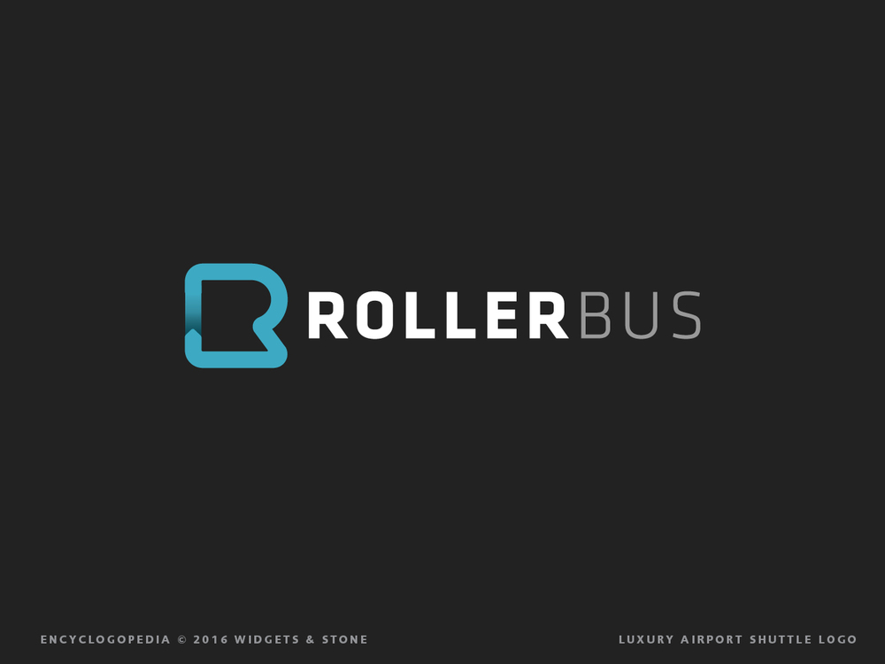 RollerBus logotype