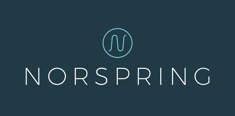 Norspring Name & Logo