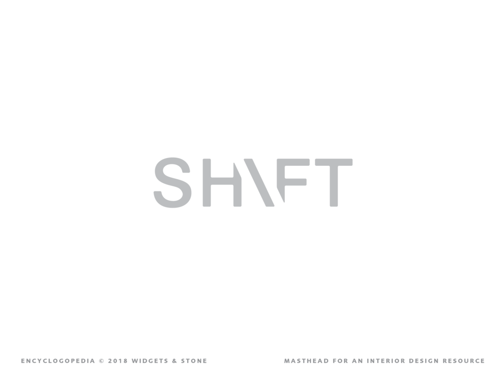 Shift Logo Graphic Design