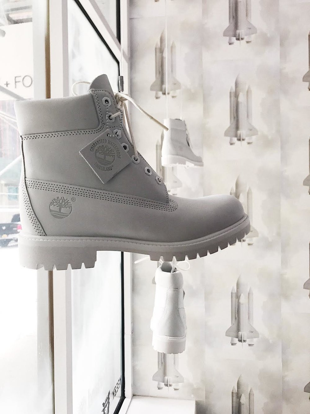 Timberland x Billionaire Boys Club