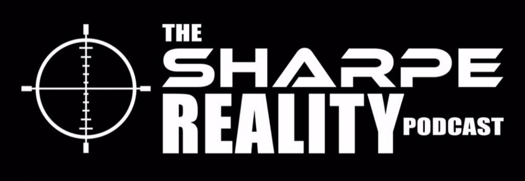 The Sharpe Reality: A Red Pill Podcast