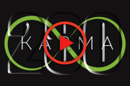 No such thing as karma.jpg