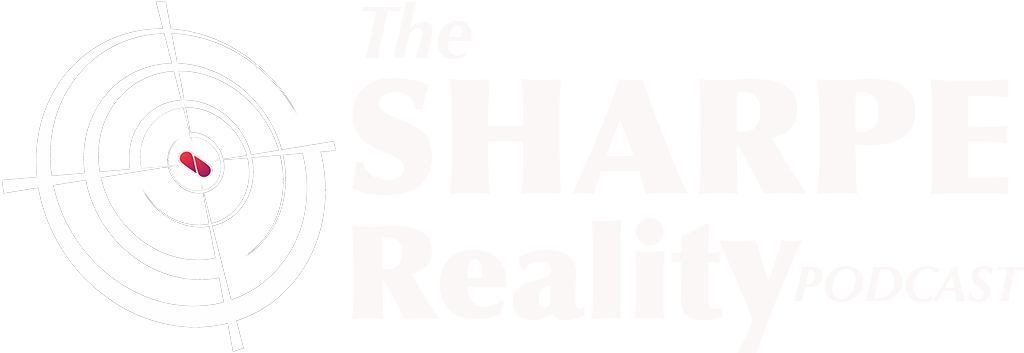 TSR LIVE with Donovan Sharpe - The Sharpe Reality Red Pill Podcast