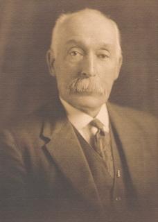 Gilbert Fowler Forsyth 1854-1943