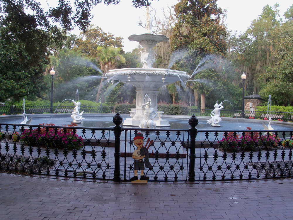 2011 Lil Matt Goes to Forsyth Park in Savannah GA.jpg