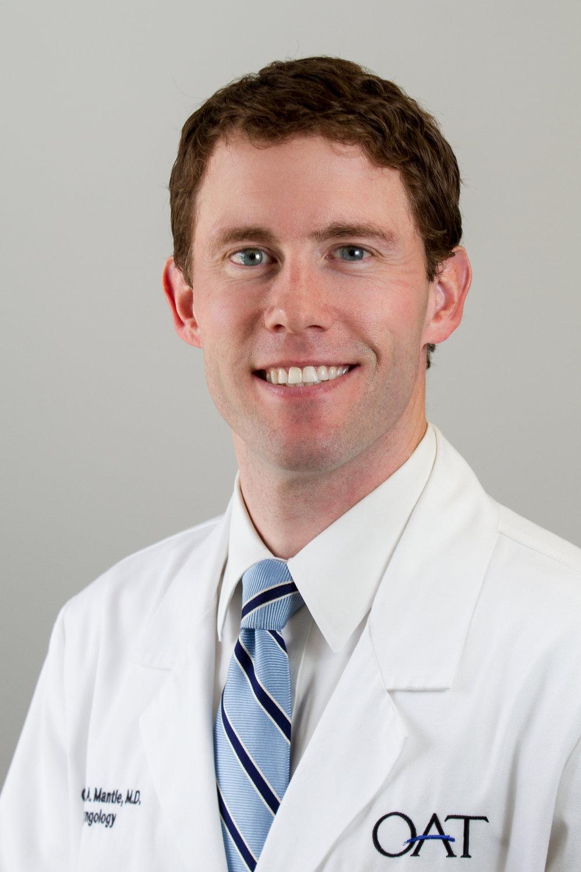Dr a mantel