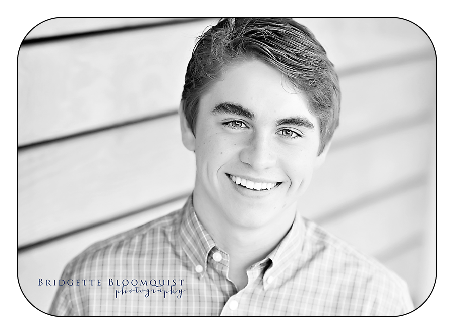 boy senior photographer