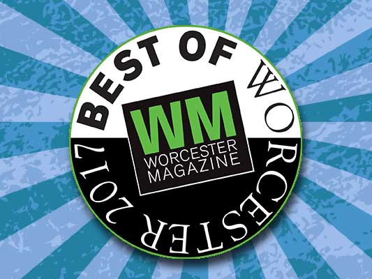 Discover the Best of Worcester - Worcester is home to some incredible restaurants, bars, breweries and stores. Check out Worcester Mag's Best of 2017 for some excellent recommendations.