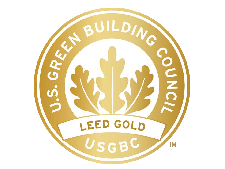 Leed Gold Certified Canal Lofts
