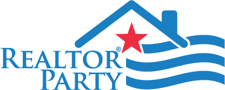 Realtor®Party l Vote Act Invest