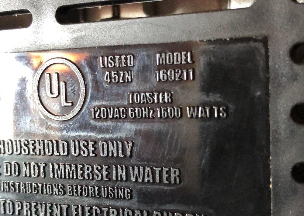 toaser watts.jpg