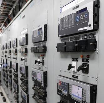 REV Initiative - Energy Infrastructure Modernization