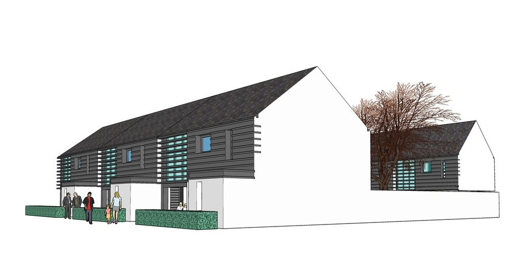 Highland Housing Competition Entry