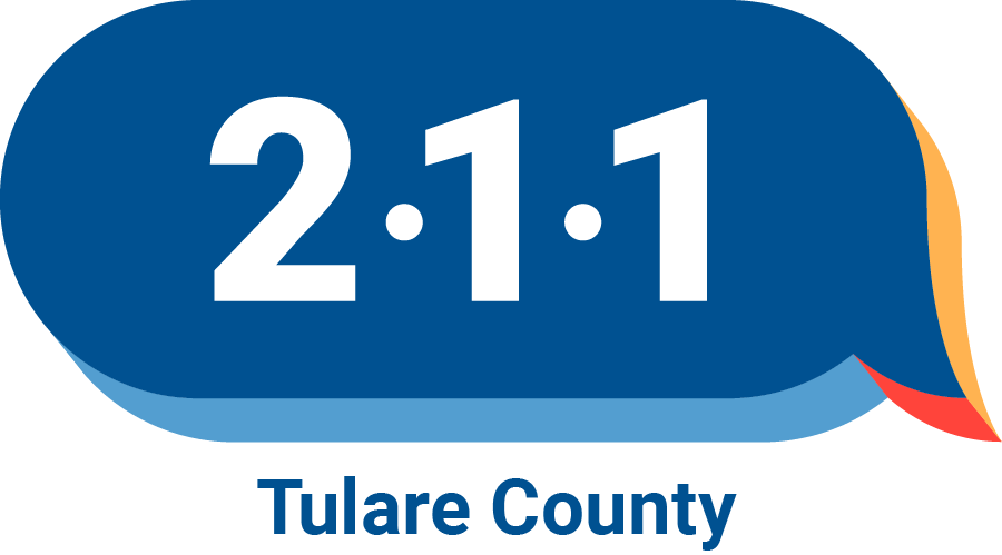 211 Tulare County