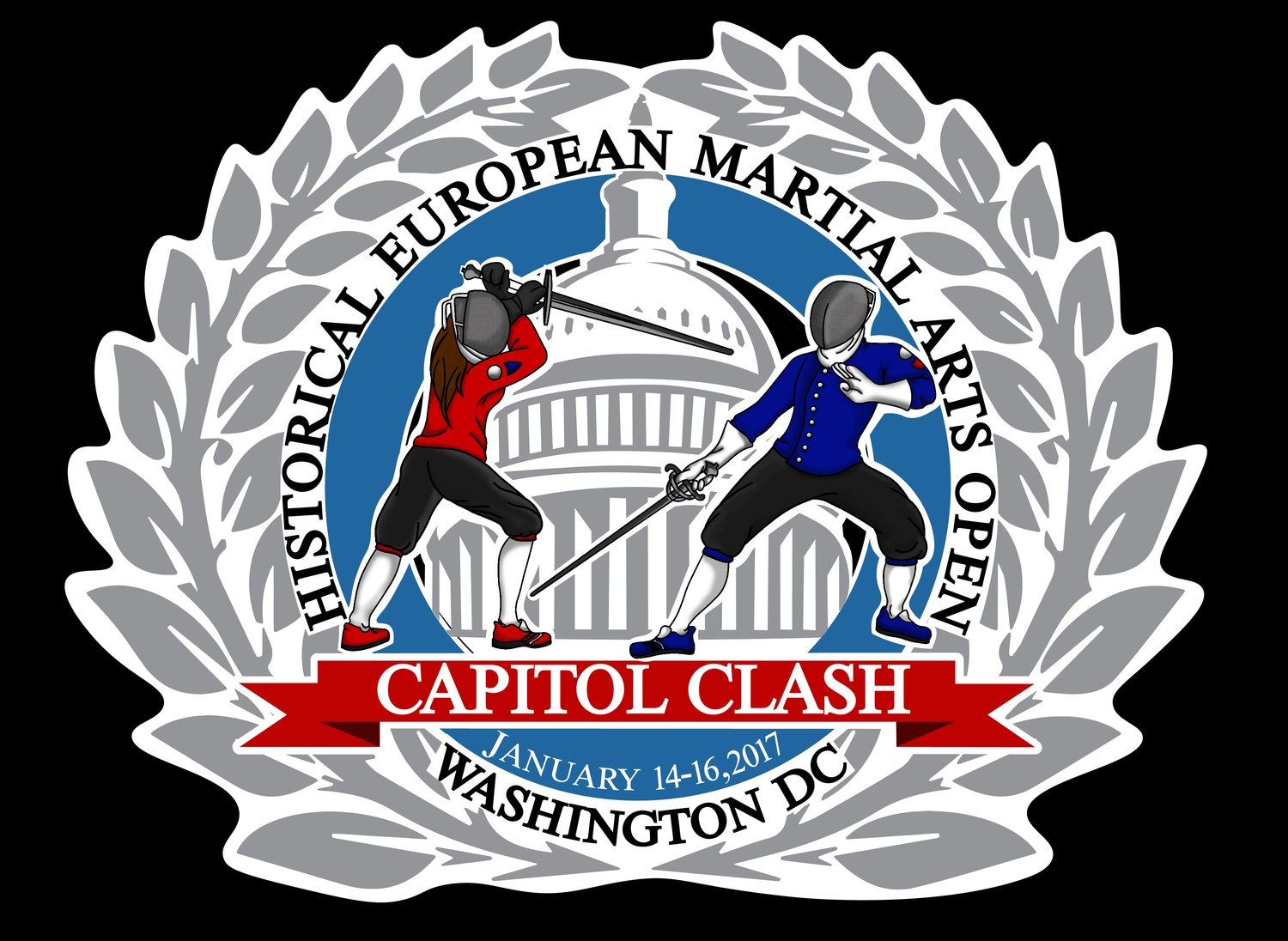 CAPITOL CLASH: Washington DC HEMA Open