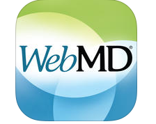webmd mobile health app