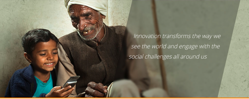 social innovation health initiative