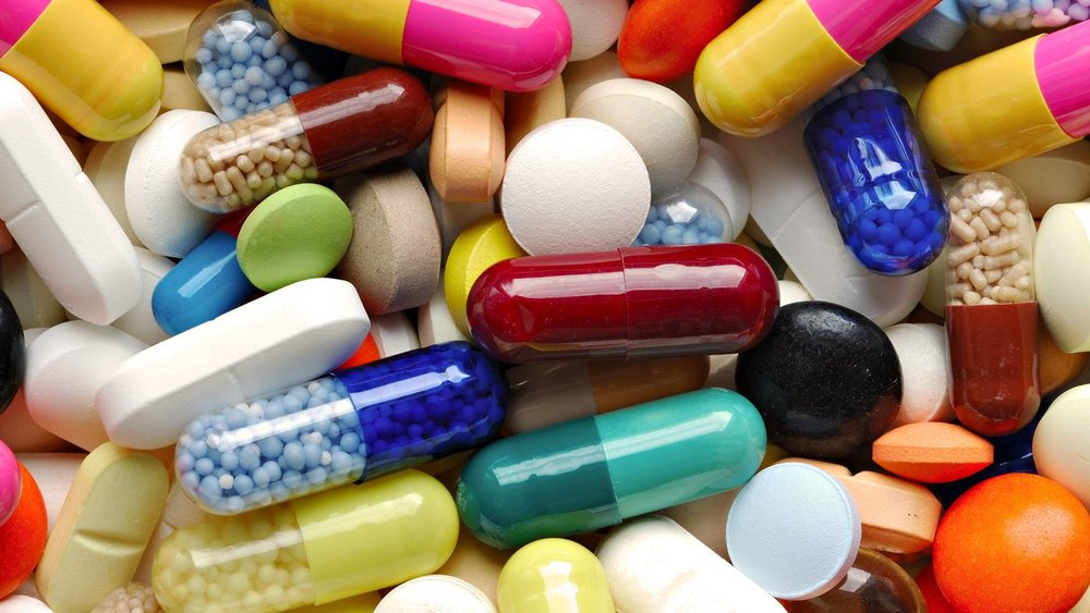 Pharmaceuticals and Wellness