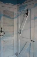 Cloud Bathroom
